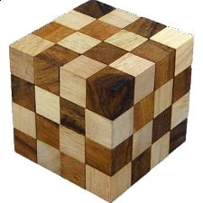 Anaconda Cube -