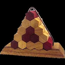 Beehive Pyramid -