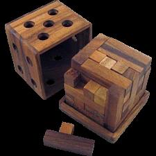 Great Y Cube -