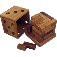 Great Z Cube -