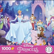 Disney Princess: Cinderella -