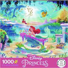 Disney Princess: The Little Mermaid -