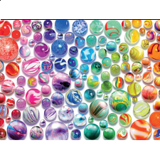 Colorstory: Marbles -
