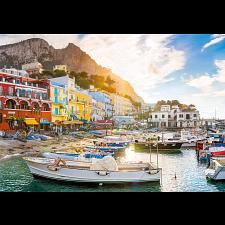 Capri - 1500 Piece Puzzle -