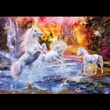 Wild Unicorns -