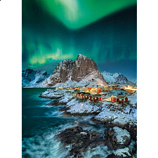 Lofoten Islands -