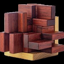 Fake Cube -
