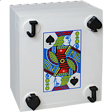 Black Jack Puzzle Box - Limited Edition -