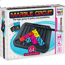 Marble Circuit -