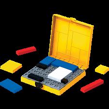 Mondrian Blocks - YELLOW Edition -