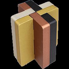 Croisillon Type D8 - Metal Puzzle -