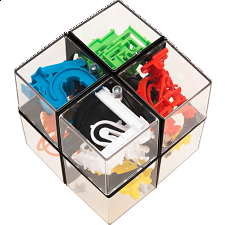 Perplexus Hybrid 2x2 Brain Game -