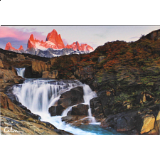 Calm Mindful Puzzle Collection: Arroyo del Salto -