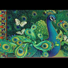Paisley Peacock - David Galchutt -