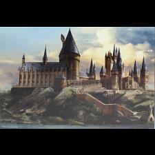 Harry Potter: Hogwarts -