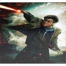 Harry Potter: Deathly Hallows Part 2 -