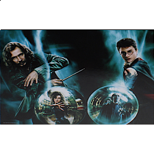 Harry Potter: Order of the Phoenix -