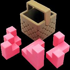 Cake - Akaki's Picnic Basket Puzzle -