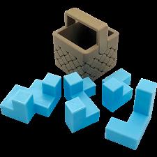 Fruit - Akaki's Picnic Basket Puzzle -