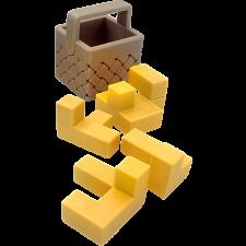 Egg - Akaki's Picnic Basket Puzzle -