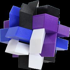 12 Piece Separation Puzzle -