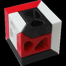 Slideways Cube -
