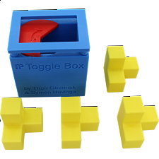 Toggle Box -
