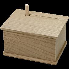 Karakuri Work Kit - Fukiage (Blow Up) DIY Trick Box -