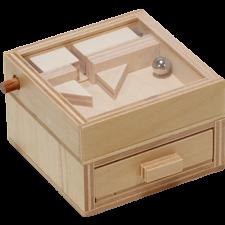 Karakuri Work Kit - Kolorin DIY Trick Box -