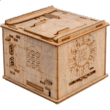 Space Box -