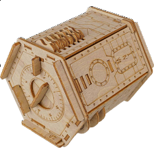Fort Knox Box -