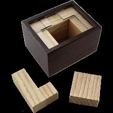 Raya Box No. 1 -