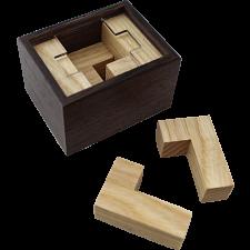 Raya Box No. 3 -