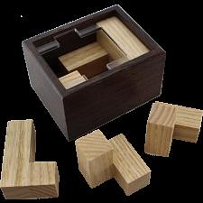 Raya Box No. 7 -