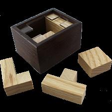Raya Box No. 4 -