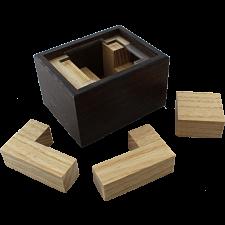 Raya Box No. 5 -