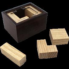 Raya Box No. 8 -