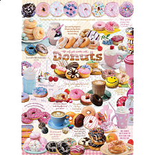 Donut Time -