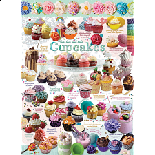 Cupcake Time -