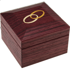 Karakuri Ring Box 2-2 -