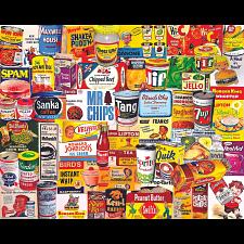 Foods We Loved -