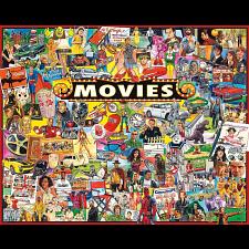 Movies -