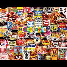Mixed Nuts -