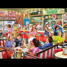 American Diner -
