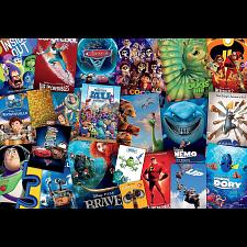 Disney/Pixar: Movie Posters -