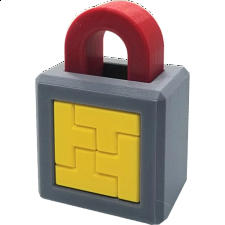 T Lock -