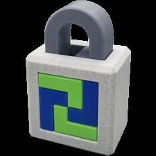 Spiral Lock -