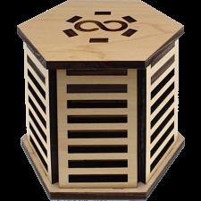 Silvaneo Puzzle Box -