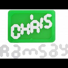 Chris Ramsay Jigsaw Puzzle -