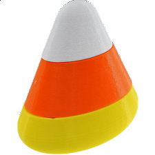 Candy Corn Puzzle -